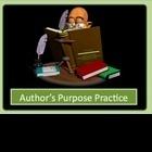 Author's Purpose Interactive Powerpoint Activity | 21st Century Technology Integration | Scoop.it