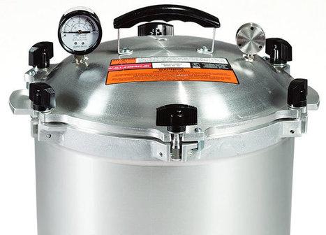 What Is The Best Pressure Cooker: 2015 Ratings (Top 10) | Yosaki | Scoop.it