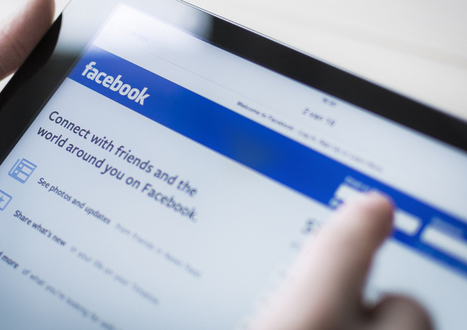 Facebook: A quoi ressembleront les pages business après le 5 juin ! | Actualités médias sociaux | Scoop.it