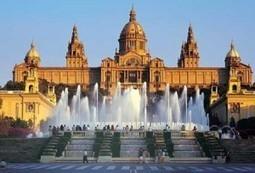 Découvrez les merveilles de Montjuïc | Barcelona Life | Scoop.it