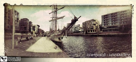 Pic of the week - 2014/38: Hafencity in Hamburg, Germany | All things about Photography | Scoop.it