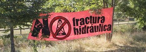 Un experto advierte de que el fracking en España es inviable | Derecho&Política Internacional&Globalización | Scoop.it