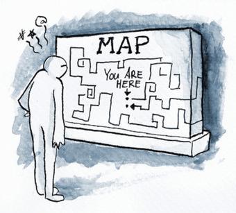 Toda la Historia del mundo ¿en un solo mapa? | ETics | Scoop.it