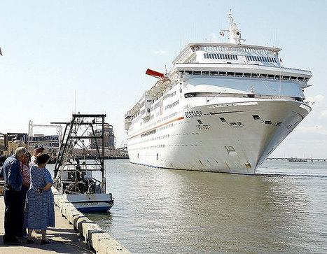 Galveston Port is right to raise fees | Texas Coast Living | Scoop.it