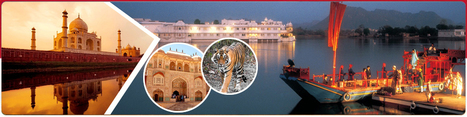 Golden Triangle Tour With Varanasi   Golden Triangle Tour Package   Scoop.it