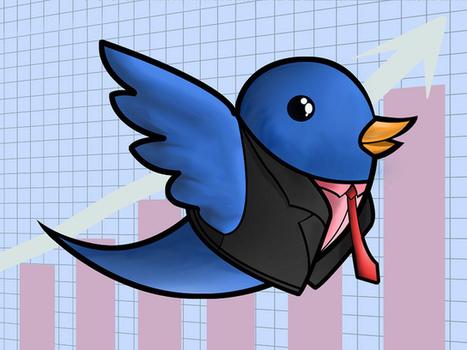Twitter vendrait des livres : Gumroad heureux de son accord avec Hachette | Culture et Communication : édition (numérique), musique... | Scoop.it