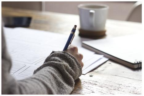 Manual para aprender ortografía ¡y olvidarte de las faltas! | Gestión TAC | Scoop.it