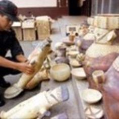 Perú recupera más de 3 mil piezas culturales procedentes de Argentina | Arqueologia del Peru | Kiosque du monde : Amériques | Scoop.it