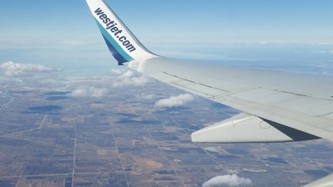 WestJet launches London flights from 6 Canadian cities | Air News | Scoop.it