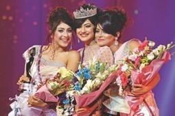 Lux channel i superstar 2014 Nadia | JUICY CELEBRITY | Scoop.it
