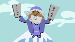 Judaism In Cartoons And iPhone Apps | iphone apps | Scoop.it