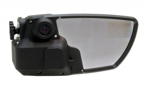 Vuzix M2000AR - A New Type Of Smartglasses | Tech Gadgetry | Scoop.it