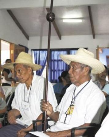 Indígenas piden ser reconocidos | La Prensa (Nicaragua) | Amériques | Scoop.it