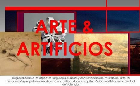 arte y artificios: COMO FUNCIONA EL MERCADO DEL ARTE CONTEMPORANEO (1) | Arte entre el pasado y el presente | Scoop.it