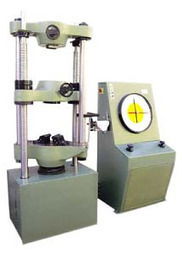 Universal Testing Machine :: universal testing machine manufacturer | Innovative instrument | Universal Testing Machine manufacturers, Supplier Exporter | Curation Project: Using technology to investigate and explore the use of materials in everyday objects | Scoop.it