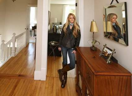 HGTV's 'Rehab Addict' battles blight to save old houses - NEagle | Television Industry | Scoop.it