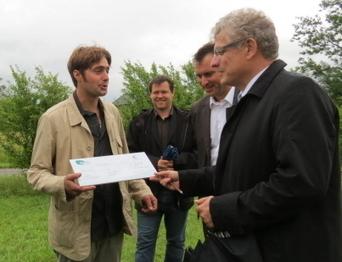 Agriculture prix national d'excellence - Le Républicain Lorrain   Diprofav cooperative agricole   Scoop.it