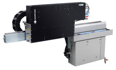 Domino Printing Products | UV Industrial Inkjet Printers And Labeling Ink | Printing On Your Food!! | Scoop.it