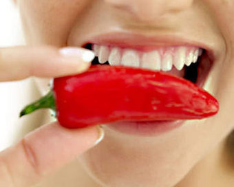Herbal Weight Loss With Chili Peppers » GF Post | The Venus Factor | Scoop.it