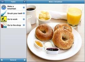 iPad-appar i skolans värld: Scheduler | Hjälpmedel i skolan | Scoop.it