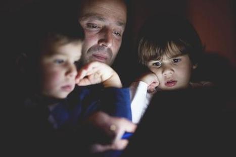 Expertos defienden que los niños se autorregulen en el uso de las tecnologías | InEdu | Scoop.it
