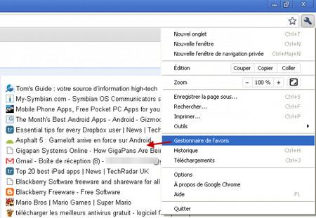 [Tuto] Passer de Firefox à Chrome sans souci | Time to Learn | Scoop.it