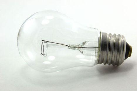 L'ampoule classique pourrait faire son grand retour | Jaclen's technologies | Scoop.it