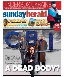 Is the CBI Being Honest? New revelations in CBI crisis | Business Scotland | Scoop.it