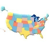 State Capitals Quiz | PowerPoint Enhancers: plugins, macros, wizards | Scoop.it