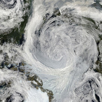 1,900 Cyclones Whip the Arctic Every Year | Amocean OceanScoops | Scoop.it