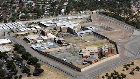 SA prison inmate claims jails are denying access to educational books and dictionaries | Prisoner learning | Scoop.it