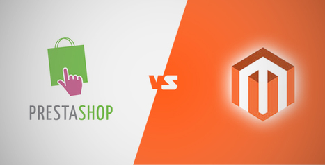 Magento vs. PrestaShop: Which is better eCommerce platform? | Responsive eCommerce Web Design Dallas, TX | Scoop.it