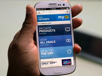 Showrooming has not killed Best Buy — yet | Mobile & Magasins | Scoop.it