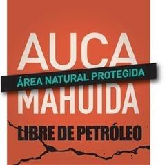 YPF construyó otro pozo en la zona más importante del Área Protegida Auca Mahuida | No Al Fracking | Scoop.it