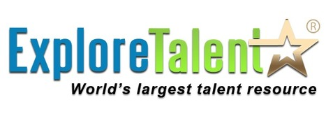 ExploreTalent.com Reaches Out to Talents Much more along with Twitter | Explore Talent | Scoop.it