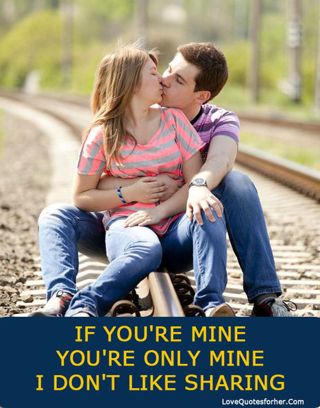 sharing you love quotes for her and him   Love Quotes For Her   Scoop.it