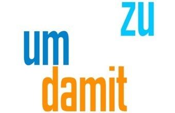 Explaining your actions in German — using um ... zu and damit clauses | German learning resources and ideas | Scoop.it