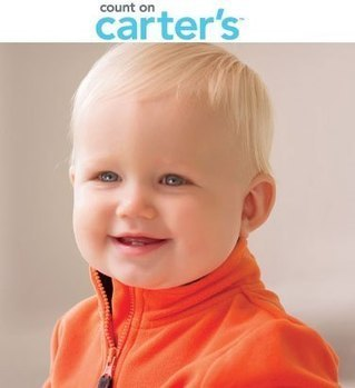 Carter's: way to pamper your tiny tot | Fawna fashions | Scoop.it