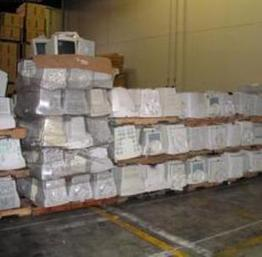 Former e-waste recycling exec gets prison sentence - Denver Business Journal | Cleantech | Scoop.it