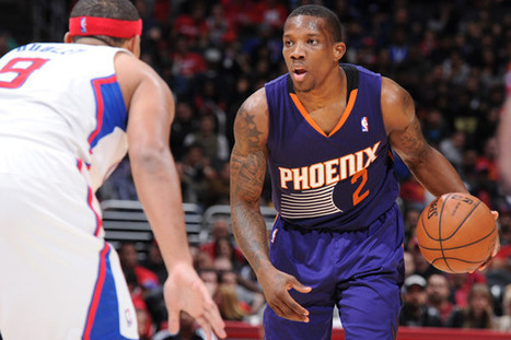 Reports: Suns' Eric Bledsoe to undergo knee surgery, out indefinitely - SI.com | Orthopedic surgery | Scoop.it