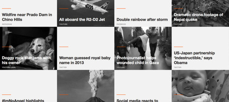 Storyful: Separating news from the noise | New Journalism | Scoop.it