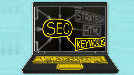 How to Use Keywords for Improving SEO | Seo Company | Scoop.it