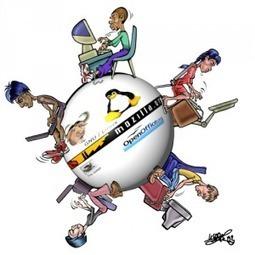 Materiales colaborativos para curso de activismo en la red | Propuestas | Scoop.it