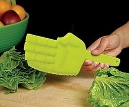 Karate Lettuce Chopper | Karate : A mix of tradition and modernity | Scoop.it