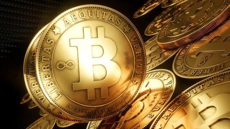 Bitcoin: The Future's Currency?| Success Tips, Motivational, Health Tips, Self Improvement Success Manual | Success Manual | Scoop.it
