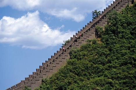 Huangyaguan Wall of China | Tour to Graet Wall of China | Scoop.it