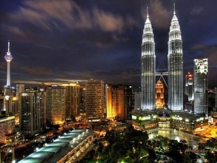 La Malaisie devient le premier investisseur asiatique en Afrique devant la Chine et l'Inde | Chérif Salif Sy | Scoop.it