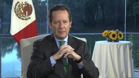 México usará información del 'ciberespacio' para combatir a criminales | Aspectos Legales de las Tecnologías de Información | Scoop.it