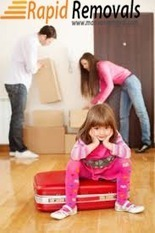 Relocation Causing Instinctive Reflexes? Don't Worry! | Rapid Removals | Scoop.it