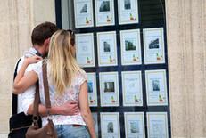 Le marché immobilier retrouve un peu de vitalité   Immobilier   Scoop.it